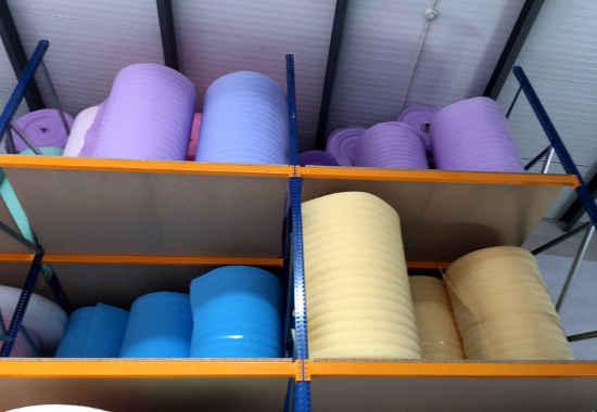 Polyethylene Foam Film • Kintrade